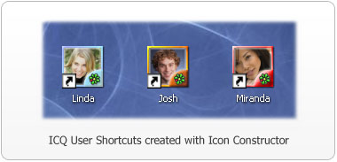 IconConstructor com - Create professionaly-looking icons from any